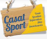 Casat Sport SARL