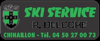 SARL SKI SERVICE R.DELOCHE
