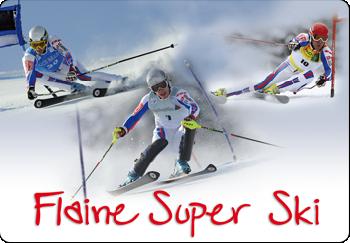 Flaine Super Ski